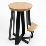 ARS 26 Counter Stool by ARTLESS