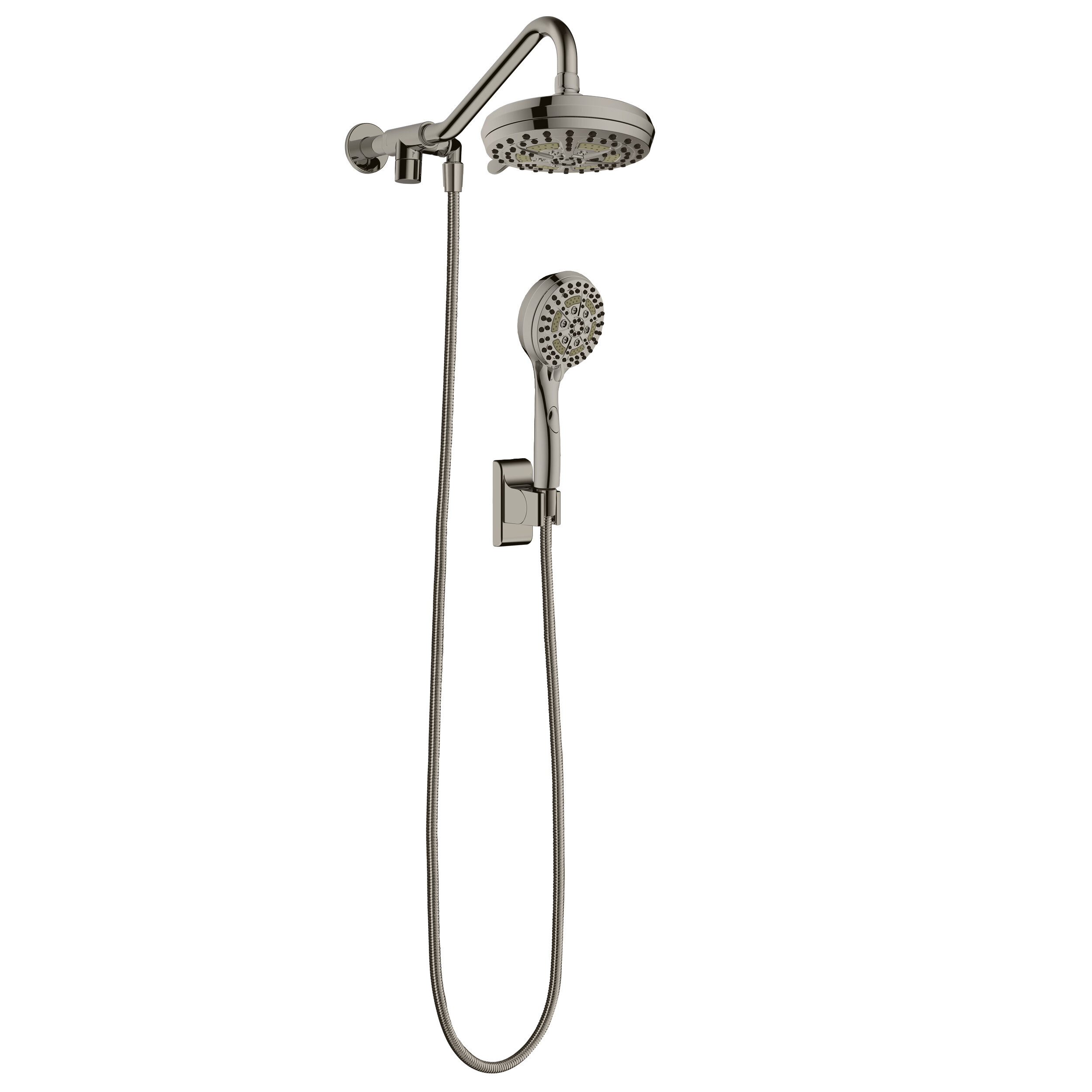 Oasis Rain Dual Shower Head