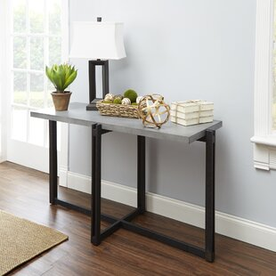 Baran Console Table