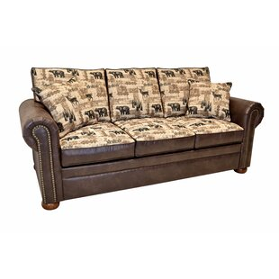 Spoffo Lodge Sofa Bed