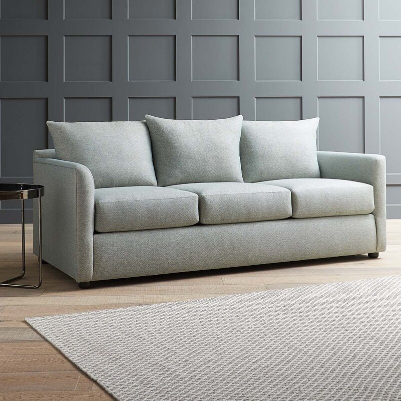 AllModern Custom Upholstery Alice Sofa & Reviews