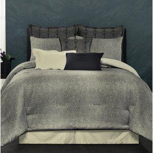 Woven Reversible Comforter Set