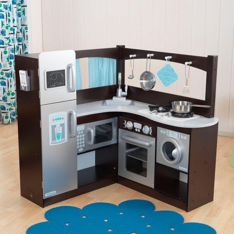 Gourmet Kitchen Store: Grand Gourmet Kitchen Set & Reviews