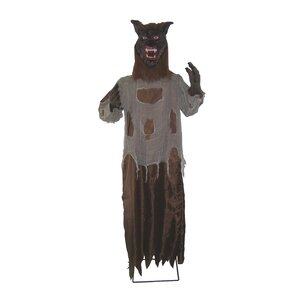 werewolf halloween decoration - Best Place To Buy Halloween Decorations