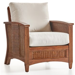 Crossroad Armchair by South Sea Rattan