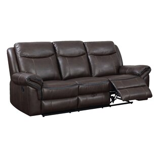Affordable Hassen Reclining Sofa by Latitude Run Reviews (2019) & Buyer's Guide