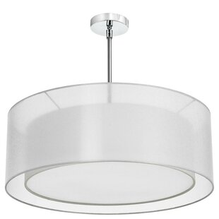Radionic Hi Tech Melbany 4-Light Pendant