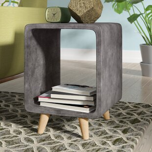 Gosnells End Table by Wrought ..
