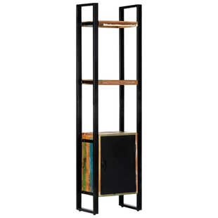 Rolland Bookcase By Williston Forge