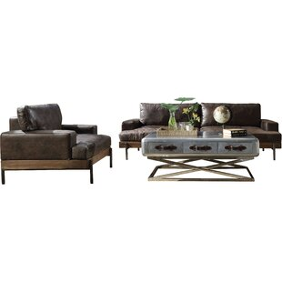 Inexpensive Pakswith Configurable Living Room Set by Greyleigh Reviews (2019) & Buyer's Guide