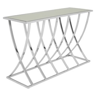 Crowland Console Table By Canora Grey
