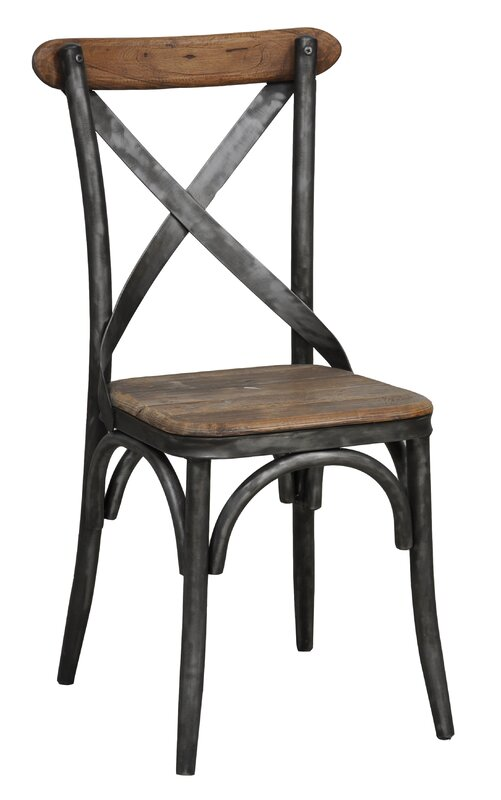 Bentley Solid Wood Dining Chair