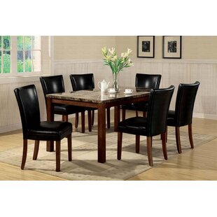 Charlton Home Milltown Dining Table