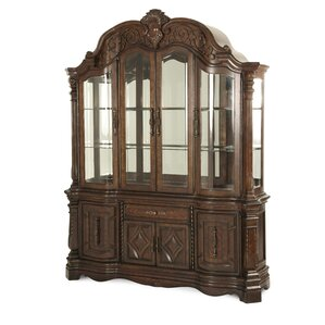 Windsor Court China Cabinet by..