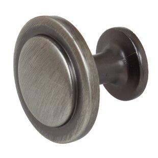 Nice Brushed Nickel Cabinet Knobs   Wayfair