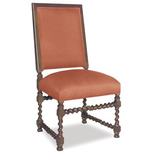 Divine Jordan Side Chair by Tory Furniture
