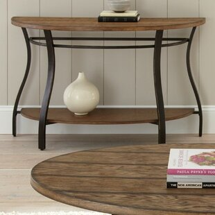 Bess Console Table By August Grove
