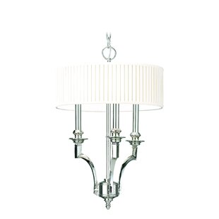Darby Home Co Gherardo 3-Light Pendant
