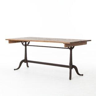 George Oliver Dreketi Dining Table