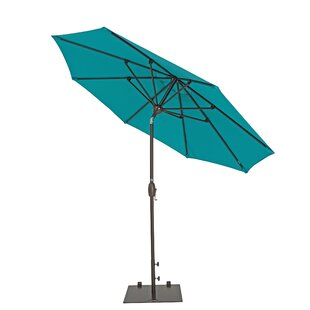 TrueShade™ Plus 9' Market Umbrella