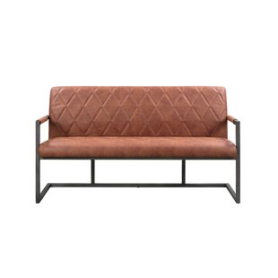 Mccord Upholstered Bench By Williston Forge