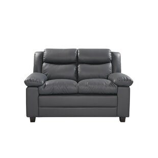 Aadi 2 Seater Loveseat By Marlow Home Co.