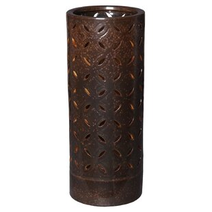 Caress Lattice Free Standing Umbrella Stand