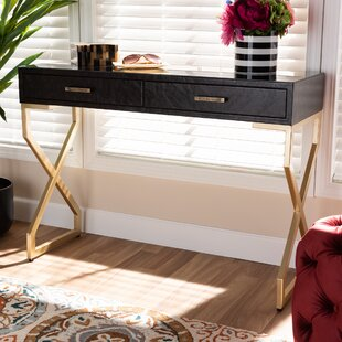 Colella 2-Drawer Console Table