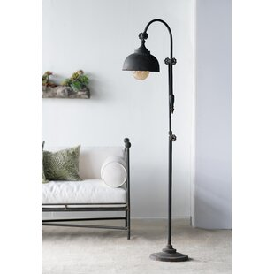 Arched Floor Lamps Youll Love Wayfair