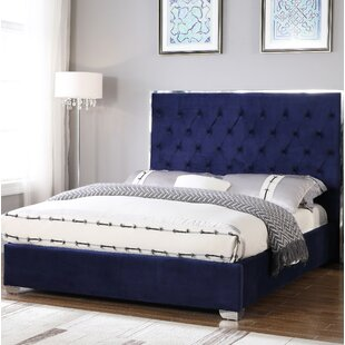 Hungerford Upholstered Platform Bed
