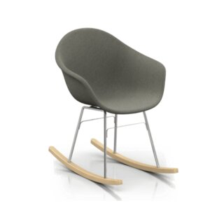 TA Rocking Chair by Wrought Studio