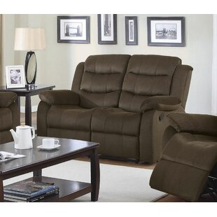 Oaklawn Motion Reclining Loveseat