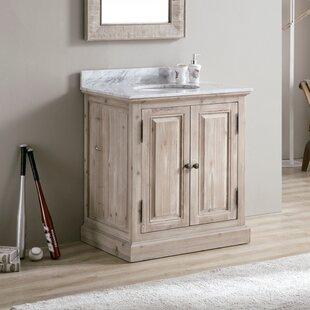 Tifton 30 Single Bathroom Vanity Set by Laurel Foundry Modern Farmhouse