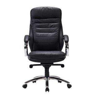 Carder Executive Chair