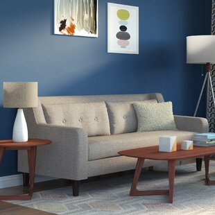 Ponderosa Sofa by Langley Street Great Reviews