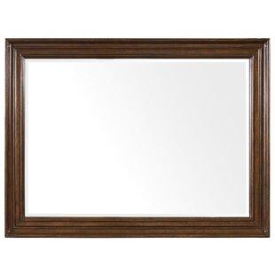 Gouldin Rectangular Dresser Mirror