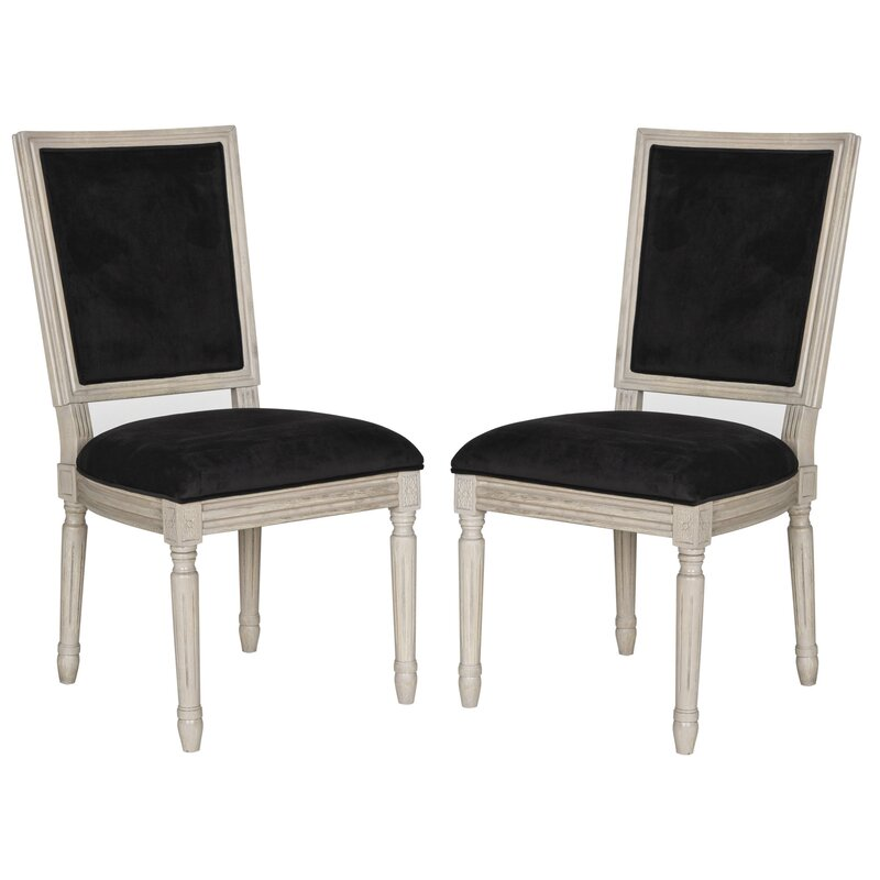 Stalvey Upholstered Dining Chair