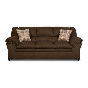 Price comparison Simmons Upholstery Beasley Sofa By Alcott Hill