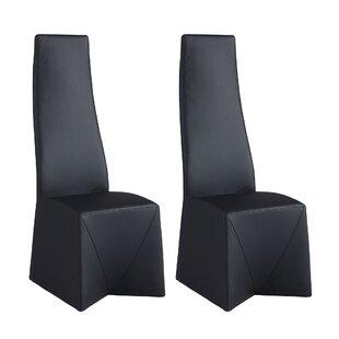 Suyash Side Chair (Set of 2) by Orren Ellis