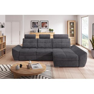 Sinclaire Sleeper Sectional
