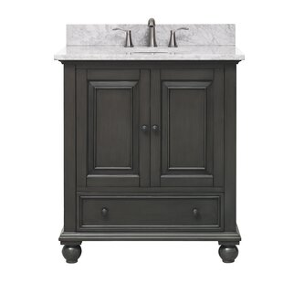 Find the perfect Samoset 31 Single Modern Bathroom Vanity Set By Gracie Oaks