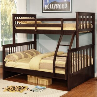Liberty Twin Over Full Bed