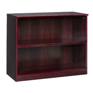 Corsica Series Standard Bookcase