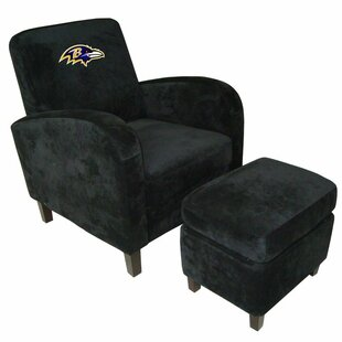 NFL Armchair by Imperial International