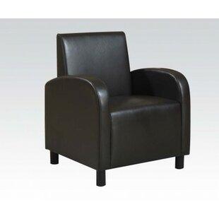 Ruppert Club Chair