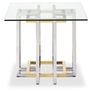 Billings End Table by Merc..