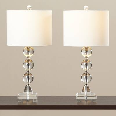 Astoria Grand Laurie 24 Table Lamp Reviews Wayfair