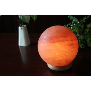 WBM LLC Sun Globe Glow 7