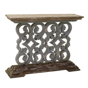 Gardiner Console Table By Bloomsbury Market