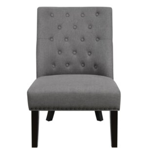 Darby Home Co Leontine Upholstered Dining Chair